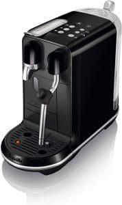 Breville Nespresso Creatista Super Automatic Espresso Machine