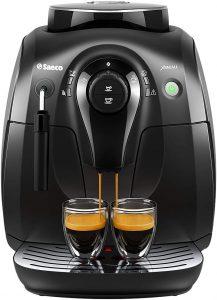 Saeco XSmall Vapore Super Automatic Espresso Machine