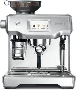 Breville Oracle Automatic Espresso Machine