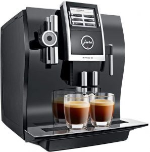 Jura Impressa Z9 Automatic Espresso Machine