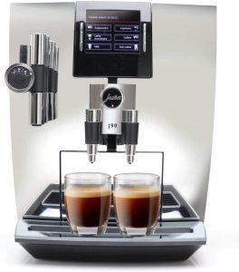Jura J90 Automatic Espresso Machine