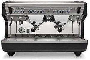 Nuova Simonelli Appia II Volumetric Group 2 Espresso Machine