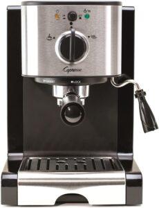 Capresso EC100 Pump Espresso Machine