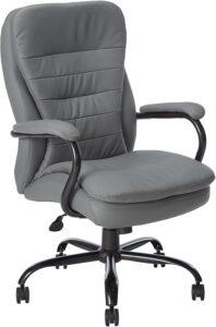 Boss Office Product Heavy Duty Office Chair