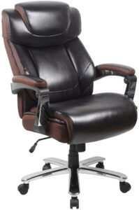 Flash Furniture Big and Tall Executive Office Chair