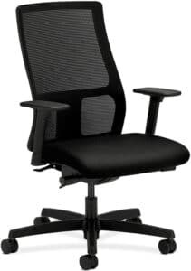 HON Ignition Series MId Back Office Chair