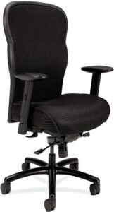 Hon Wave Big and Tall Executive Office Chair