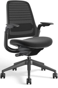 Series 1 Office Chair by Steelcase