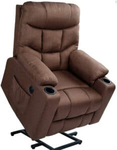 Esright Power Lift Recliner Chair