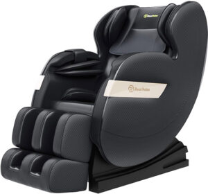 Real Relax 2020 Full Massage Recliner Chair