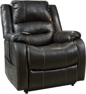 Signature Recliner By Ashley Furniture