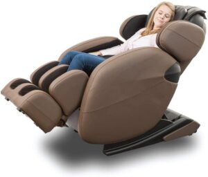 Zero Gravity Full-Body Kahuna Massage Recliner Chair